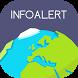 INFOALERT - Știri și noutăți din întreaga lume by PAHARO.COM