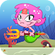 Little Mermaid Princess Game by PremApp