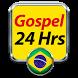 Radio fm Gospel 24 horas música cristã do brasil by moaiapps