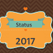 Funny Status 2017 by ramdeveloper