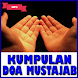 Kumpulan Doa Mustajab MP3 by robot52