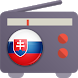 Radio Slovensko by InternetRadio FM