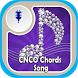 CNCO Chords Song by SQUADMUSIC