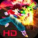 Super Goku: saiyan battle war island by Budokai Studio LTD