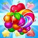 Sweet Fruit Candy by Kayata