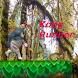 Kong Runner by Jorge L. Zamora