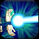 Kamehameha Saiyan Power Maker by mocamocacrashnitro