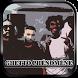 Ghetto Phénomène - My God ft. Naza by Apanda Studios