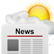 News and Weather by API Lab