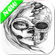 Skull Tattoo Design Ideas by Best DIY Dev