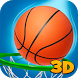 Basketball Toss 3D by Big Mad Games