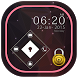 Prism Go Locker Theme by Farabi