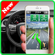 Driving Route Tracking: Live GPS Earth Map Guide by Games zone