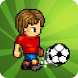 Pixel Pocket Soccer by ILIKESCIFI Games