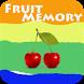 Fruit Memory Match Puzzle by Puzzle Fan Studio