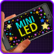 Mini LED Scroller by RAGINGDUCK