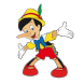Pizzeria Pinnochio by Webpen