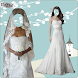 Women Wedding Dress Photo Suit by QuickDeveloper