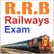 RRB Railways Exam by Sana Edutech