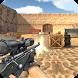 Sniper Shoot Fire War by RAY3D