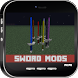 Sword Mods For Minecraft by TRW Studios