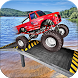 Monster Truck Stunts Racing Games 2017 by AppsValley