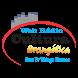 Web Rádio Cultura Evangélica