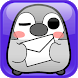 Pesoguin Emoji 03 by peso.apps.pub.arts