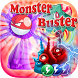 Monster Buster by Samsul Arifin