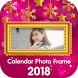 Calendar Photo Frames 2018 by B2Go