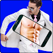 Xray Clothes Scanner Simulator Body Scanner Prank by baaghi developers