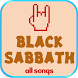Black Sabbath Complete Collections by Best Song App