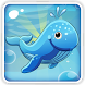 Memory Bubble Fish by Crazy Big
