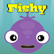 Fishy Situation - fishing game by Droidware UK
