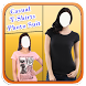 Casual T-Shirts Photo Suit by Munwar Apps