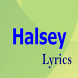 Halsey Top Lyrics