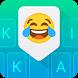 Kika Keyboard - Cool Fonts, Emoji, Emoticon, GIF by Kika AI Team