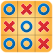 Tic Tac Toe by SPRINGMARU