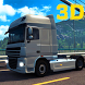Truck Mount Climb by World Truck Simulator