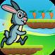 Super Bunny Run by BlackEagleDev