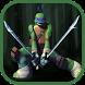 Ninja adventure of turtle by Buzzika Game
