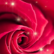 Rose live wallpaper by Creative apps and wallpapers
