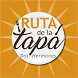 Ruta Tapa Dos Hermanas 2017 by WecromApp