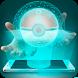 Pocket Ball Hologram Prank by Appercode