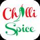 Chilli Spice, Redditch by Brand Apps
