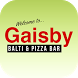 Gaisby Balti, Shipley by Brand Apps