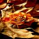 Autumn Rose Live Wallpaper by Daksh Apps