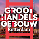 Groot Handelsgebouw OfficeApp by D&B Mobile