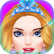 Princess Frozen Makeup salon by game hub