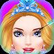 Princess Frozen Makeup salon by game hub